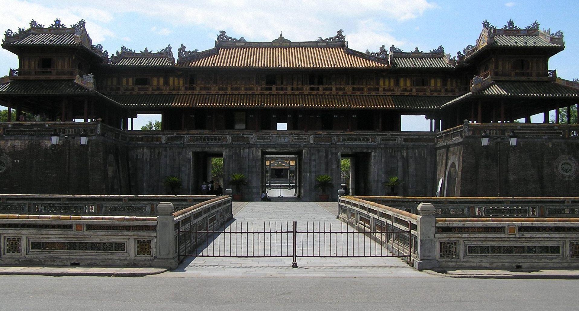 Découvrez la ville de Hué – ancienne demeure des empereurs du Vietnam