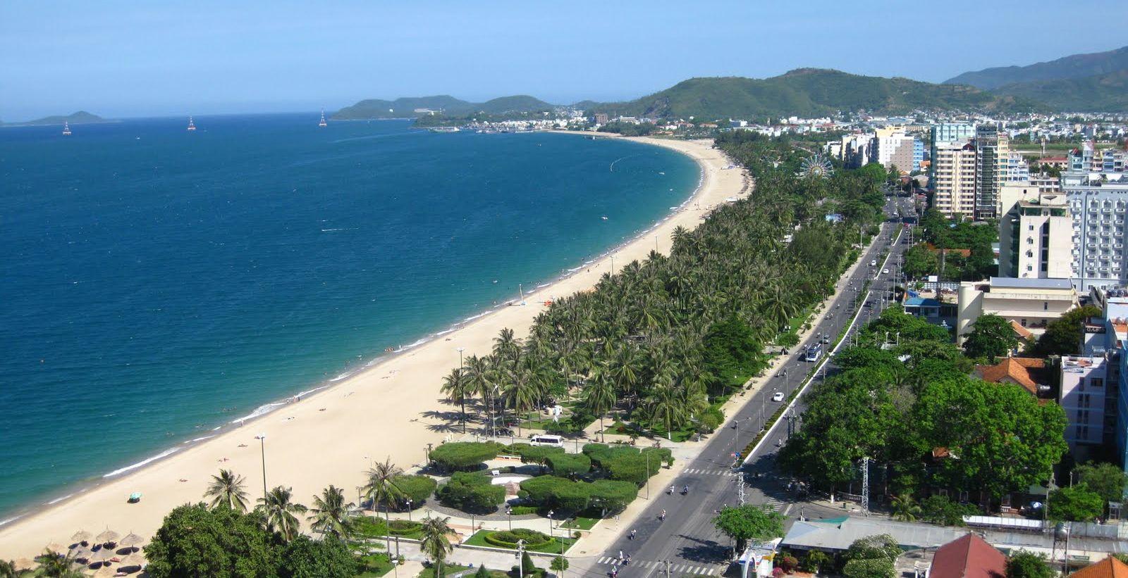 Découvrez la ville de Nha Trang dans le Sud du Vietnam