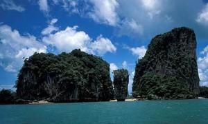 Haiphong__Cat_Hai Vietnam