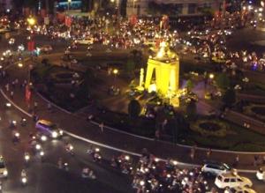 Saigon Viet-Nam