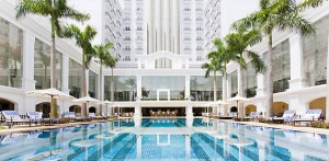 Best Western Premier Indochine Palace à hué au Vietnam