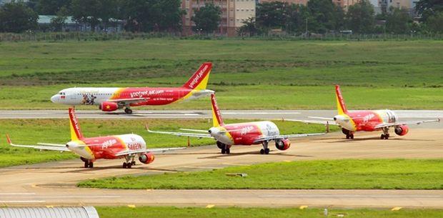 VietJet va proposer des vols Da Nang –  Séoul