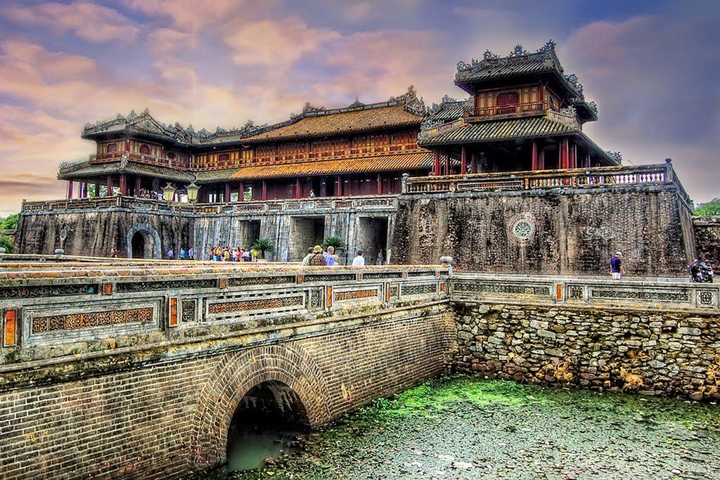 6 raisons de visiter Hué au Vietnam