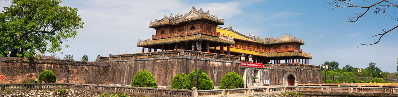 Viet Nam Voyage