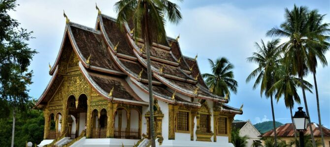 Les 5 principales raisons de visiter le Laos